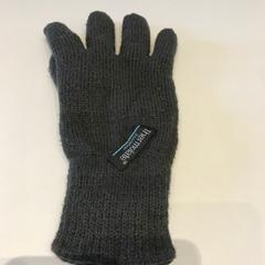 Grijze handschoen, zoals gemeld door Groninger Museum met iLost
