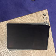 Samsung iPad, as reported by RAI Amsterdam using iLost