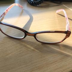 Leesbril, as reported by Keukenhof using iLost