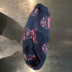 Haarband, zoals gemeld door Van der Valk Hotel Veenendaal met iLost
