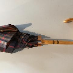 Paraplu, zoals gemeld door Attractie- & Vakantiepark Slagharen met iLost