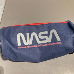 Etui nasa, as reported by Pathé Tilburg Stappegoor using iLost