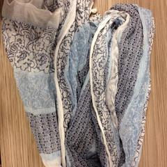 Sjaal, zoals gemeld door RAI Amsterdam met iLost