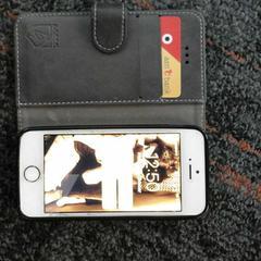 Telefoon Gabriel, come riportato da Connexxion Zaanstad utilizzando iLost