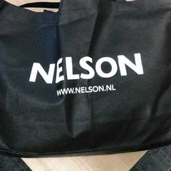Tas, as reported by Connexxion Noord Holland Noord Hoorn using iLost
