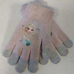 Handschoenen frozen, zoals gemeld door Artis met iLost