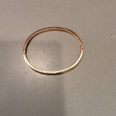 Armband, conforme relatado por De Efteling usando o iLost