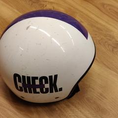 Helm, gemeldet von GVB über iLost