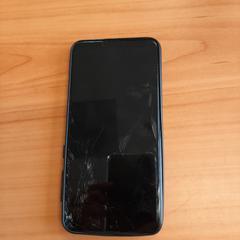 Samsung in zwarte cover, come riportato da Connexxion Overijssel / Flevoland-IJsselmond utilizzando iLost