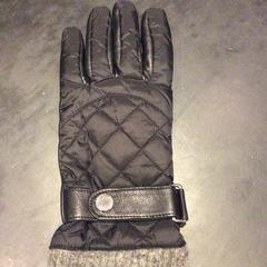 Handschoen, as reported by Van der Valk Hotel Wolvega Heerenveen using iLost