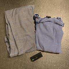 Kinderbroek, kinder shirt en powerbank, zoals gemeld door Grand Hotel Amrath Kurhaus met iLost