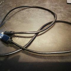 Iphone kabel, a été signalé par Van der Valk Hotel Houten utilisant iLost