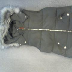 Bodywarmer, as reported by Walibi Holland using iLost
