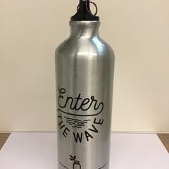 Water fles, zoals gemeld door HvA Leeuwenburg met iLost