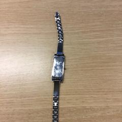 Zilveren horloge, gemeldet von Canisius-Wilhelmina Ziekenhuis über iLost
