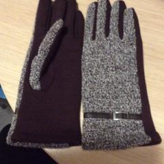 "Gloves, as reported by MEININGER Hotel Berlin ""Mitte"" Humboldthaus using iLost"