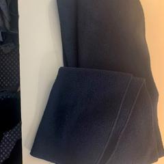 Blauwe sjaal, zoals gemeld door Van der Valk Hotel ARA met iLost