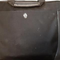 Zwarte tas, as reported by Arriva Lelystad using iLost