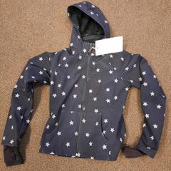 Zwarte jas, zoals gemeld door Connexxion Valleilijn met iLost